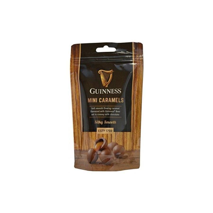 Mini Caramels, 102g