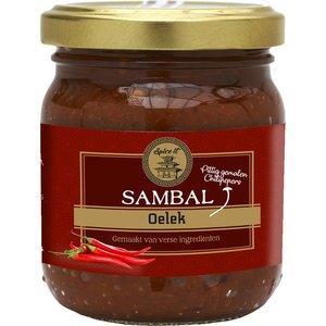 Spice it Sambal Oelek, 200g
