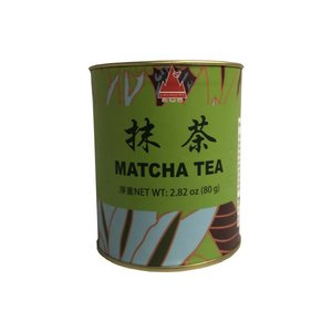 Shanwaishan Matcha Tea Powder, 80g