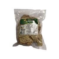 Baked Nacho Chips, 150g