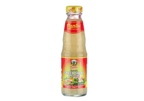 Pantai Green Salad Dressing, 200ml