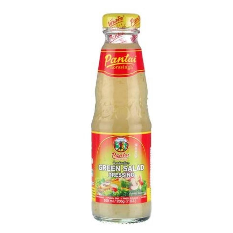 Green Salad Dressing, 200ml