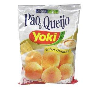 Yoki Cheese Bread Mix, 250g BB: 19-7-21