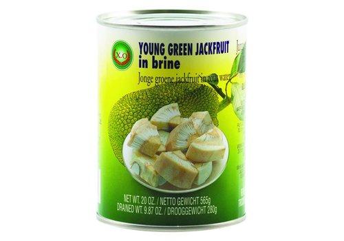 X.O. Green Jackfruit, 540g