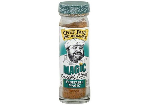 Paul Prudhomme Vegetable Magic, 57g