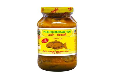 Pantai Pickled Gouramy Fish, 454g
