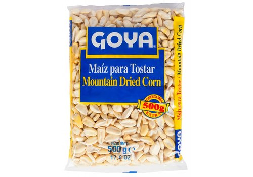 Goya Maiz Para Tostar, 500g