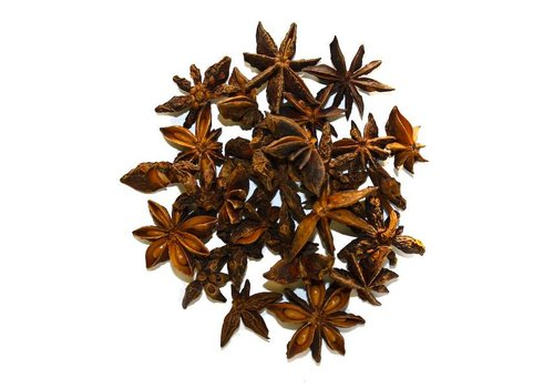 Whole Star Anise, 20g