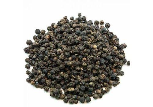 Whole Black Pepper, 25g