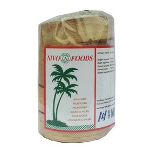 Palm Suiker Wrapped, 250g