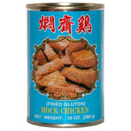Wu-Chung Vegetarian Mock Chicken, 290g