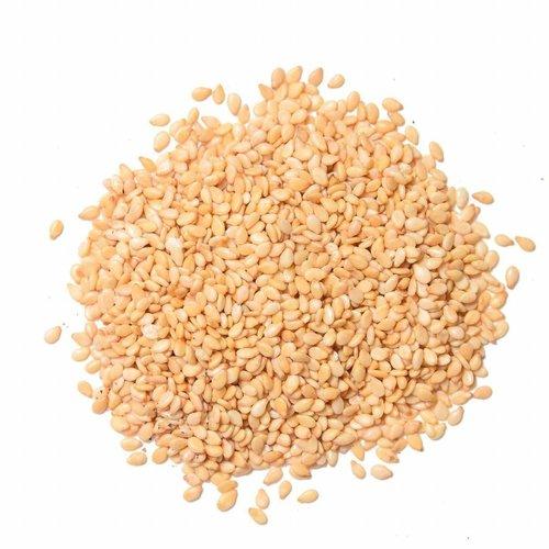 Roasted White Sesame Seeds, 65g