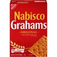 Graham Crackers, 408g