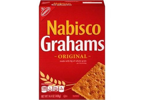 Nabisco Graham Crackers, 408g