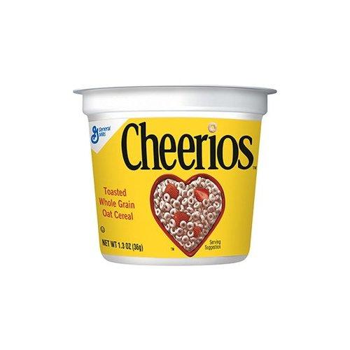 General Mills Cheerios Cup, 36g