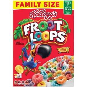Kellogg's Froot Loops, 417g
