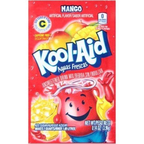 Kool Aid Kool Aid Mango, 3.96g