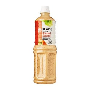 Kewpie Roasted Sesame Dressing, 1L