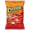 Frito Lay Cheetos Crunchy, 226g
