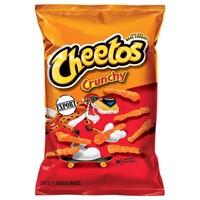 Cheetos Crunchy, 226g