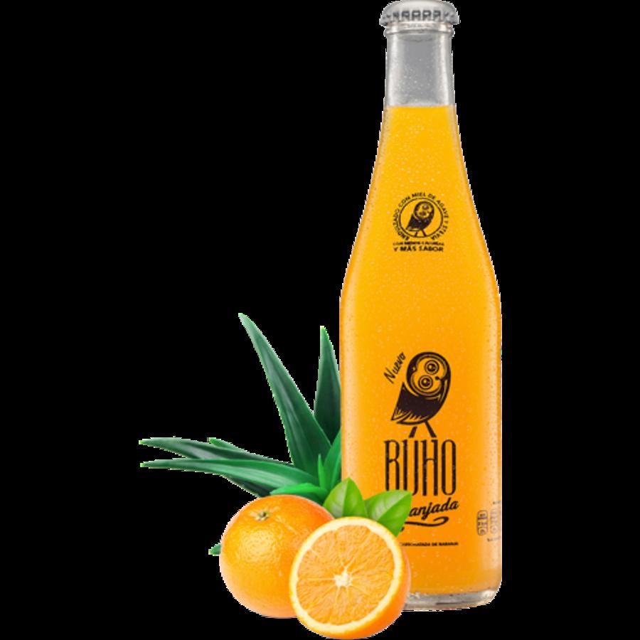 Naranja Mandarina, 355ml