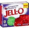 Jello Pomegranate Blueberry, 85g