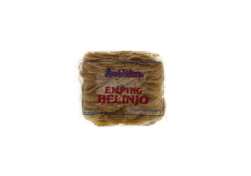 Emping Belinjo, 400