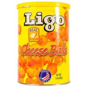 Ligo Cheese Balls, 85g