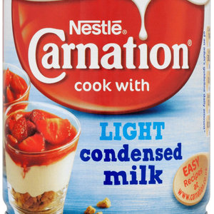 Nestle Light Condensed Milk, 405g