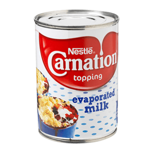 Nestle Evaporated Milk, 410g