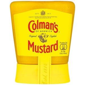 Colman's Colman's Mustard, 150g THT: 10/2021