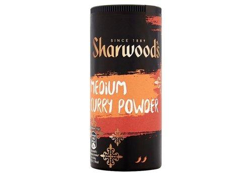 Sharwood's Medium Curry Powder, 102g