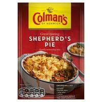 Shepherd's Pie Mix, 50g