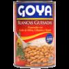 Goya White Beans in Sauce, 425g