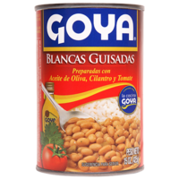 White Beans in Sauce, 425g
