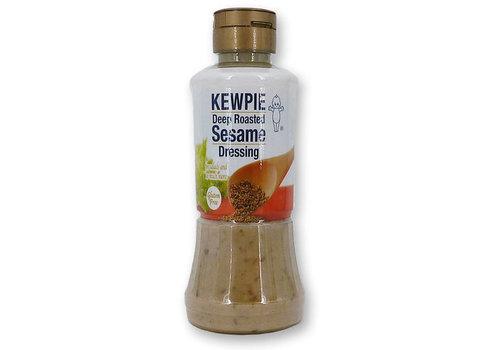 Kewpie Deep Roasted Sesame Dressing, 210ml