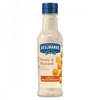 Honey Mustard Dressing, 210ml