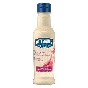 Hellmann's Caesar Salad Dressing, 210ml THT 26-07-21