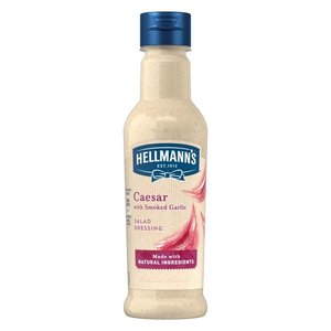 Hellmann's Caesar Salad Dressing, 210ml