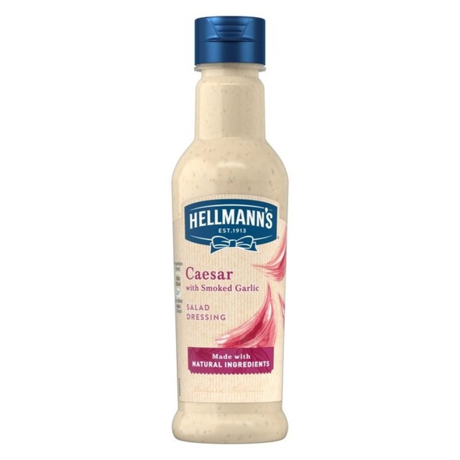 Caesar Salad Dressing, 210ml