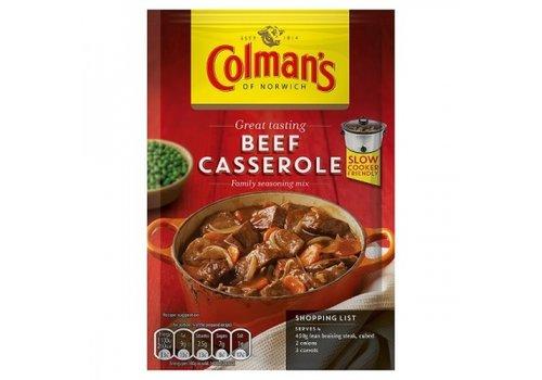 Colman's Beef Casserole, 40g