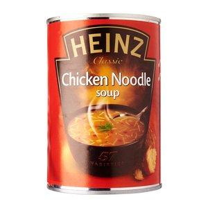 Heinz Classic Chicken Noodle, 400g