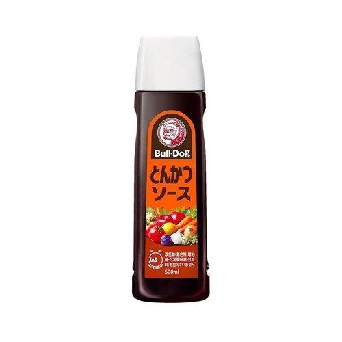 Tonkatsu Sauce, 500ml