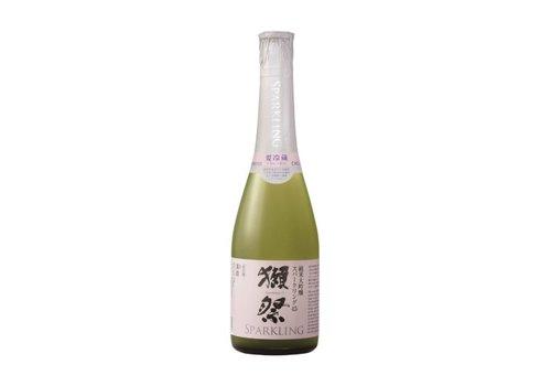 Asahi Dassai Junmai Daiginjo Sparkling, 360ml
