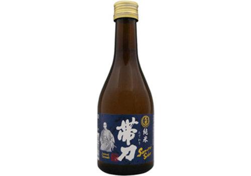 Ozeki Junmai Tatewaki, 300ml