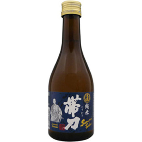 Ozeki Junmai Tatewaki, 300ml