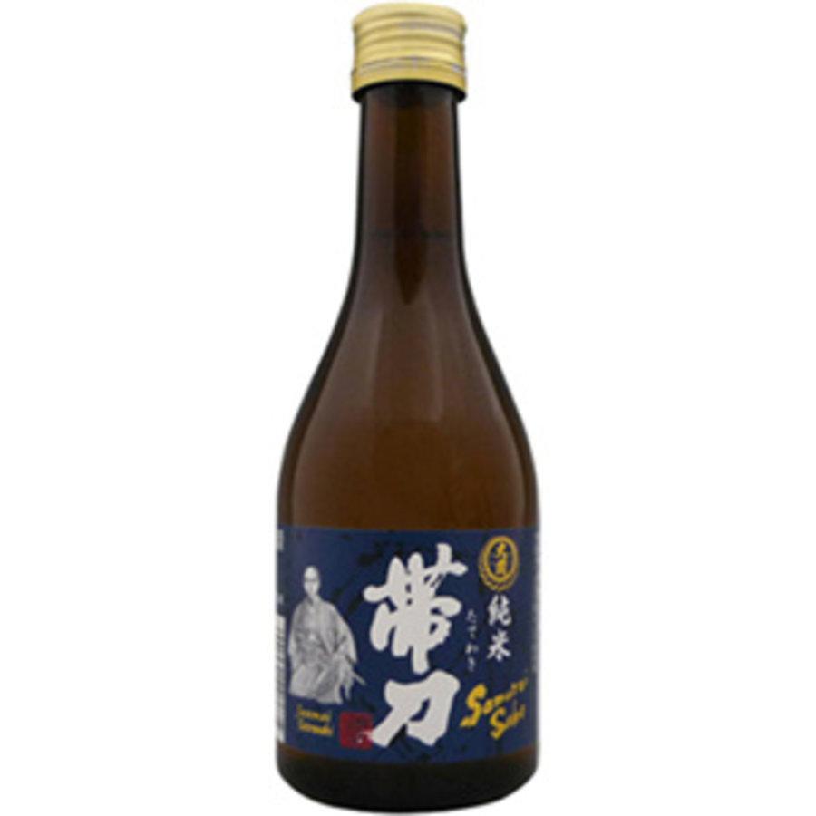 Junmai Tatewaki, 300ml