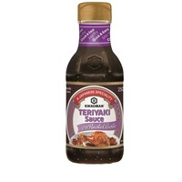 Teriyaki Sauce with Roasted Garlic, 250ml