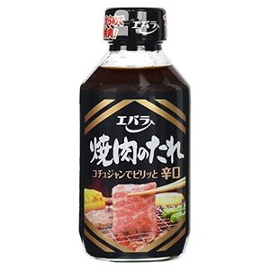 Yakiniku No Tare Hot, 254ml