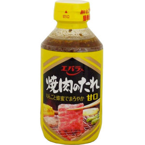 Yakiniku No Tare Mild, 251ml